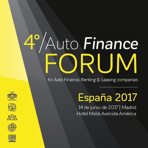 4º CMS Auto Finance Forum