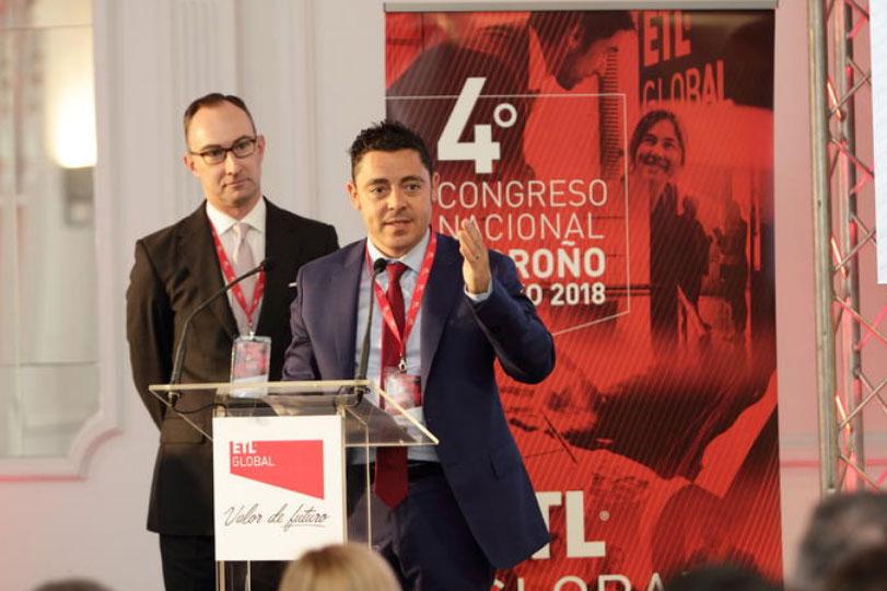 Nuestro Grupo ETL GLOBAL celebra su 4º Congreso Nacional