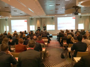 Congreso- Internacional ETL-GLOBAL Amsterdam