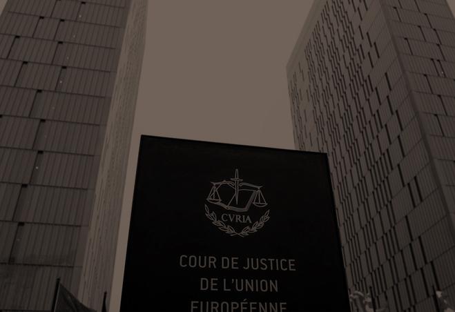 La sentencia del Tribunal de Justicia Europeo