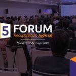 5º CMS FÓRUM DE RECUPERACIÓN JUDICIAL
