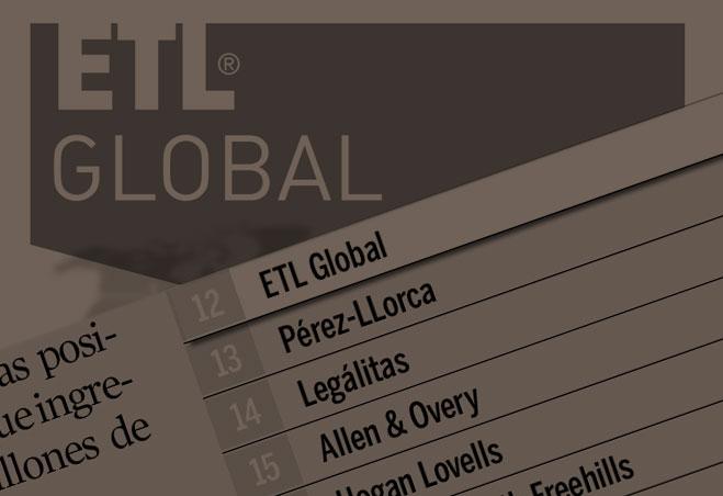 Grupo ETL GLOBAL