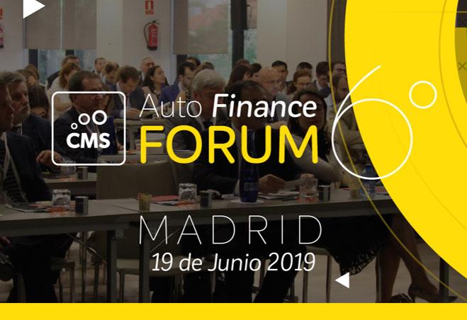autofinance forum 6